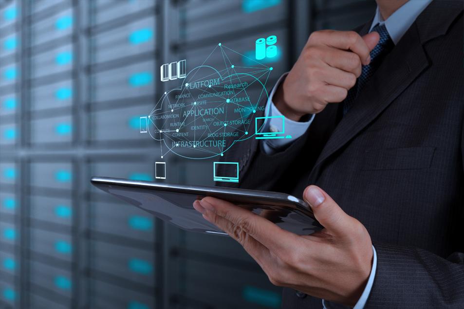 שירותי מחשבים לעסקים