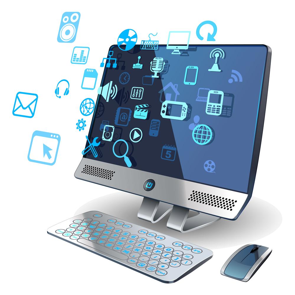 שירותי מחשבים לעסק